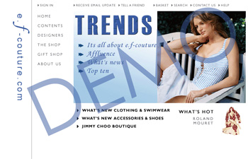 Trends Web Design